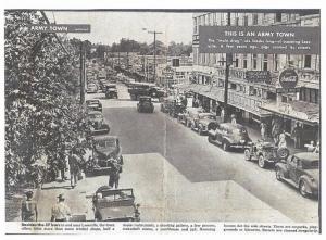 Army Town - Leesburg, PA