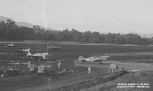 Dobodura airstrip