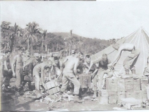 Manarawat, Leyte - supplies