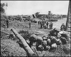 Leyte - Jan. 1945