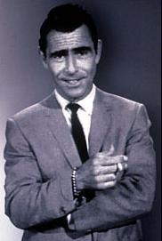 Rod Serling - formerly 11th A/B Div.