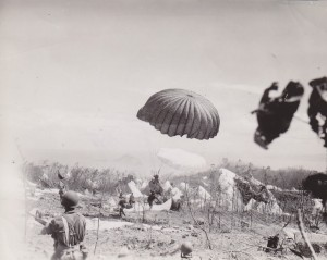 503rd on Corregidor
