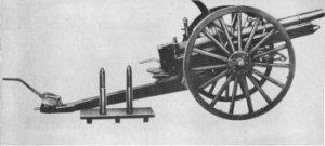 Type 38 howitzer