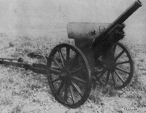 Type 94 howitzer