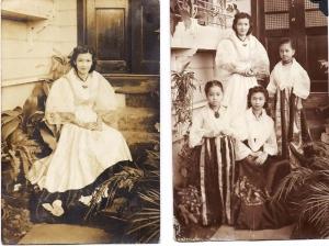 Women of Cavite