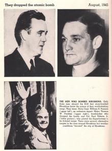 men of Enola Gay