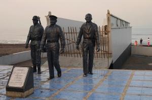 Luzon Memorial