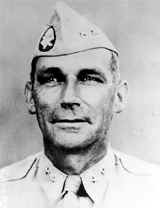 Major William C. Lee, Father of the Airborne