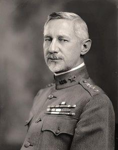 General Peyton C. March