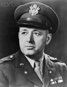 Gen. Bonner Fellers - Chief of Staff
