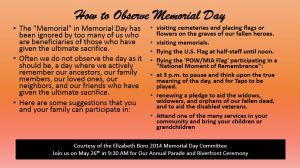 from fellow blogger Lean Submariner @ http://theleansubmariner.com/2014/05/21/how-to-observe-memorial-day/