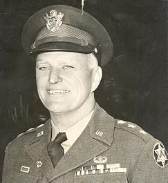 Gen. Swing