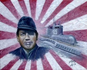 Capt. Tagami Meiji