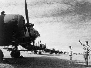 No. 62 Squadron, Feb. 1941