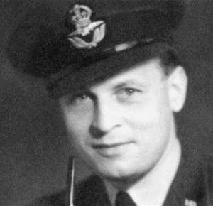 "Wing Commander Forest ""Tommy"" Yeo-Thomas"
