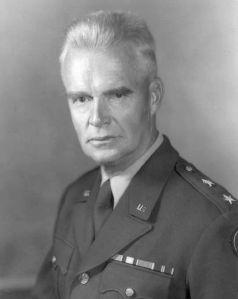 Gen. William F. Dean