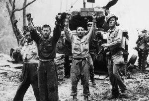 Inchon 15 Sept. 1950