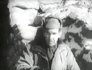 Edward R. Murrow in Korea