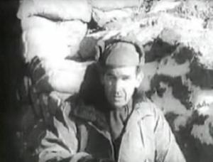 Edward R. Murrow in Korea 1950