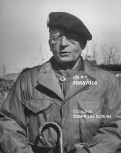 Lt. Col. Ralph Monclar, Korea