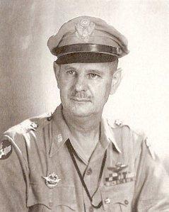 General Stratemeyer