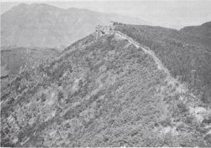 Korean terrain