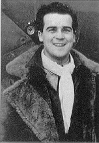Flight Lt. J. Omer Levesque