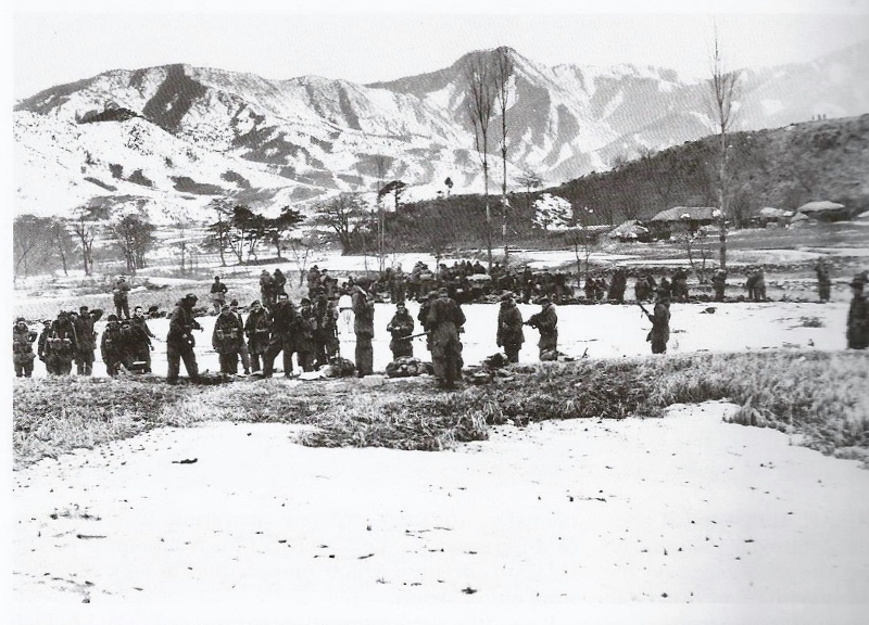 the history of the division of the korean nation Modern korean history: we will examine how two rival nations emerged from the ashes of the war and however, is a tragic tale of colonisation, division, and.