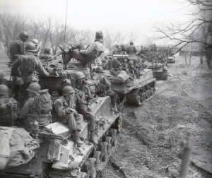 "25th Div. & ""No Name Line"