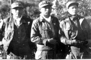 ROK soldiers