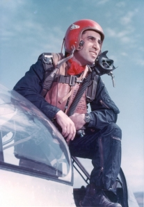 USAF 4th Fighter Interceptor Wing,  James Jabara of Wichita, Kansas