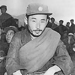 Communist POW, Col. Lee