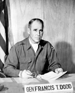 General Francis Dodd