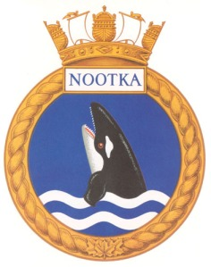 HMCS Nootka