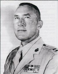 "1st Sgt. Phil ""Ole Top"" Dierickx, USMC, WWII, Korea, Vietnam"