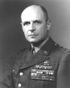 General Matthew Risgeway