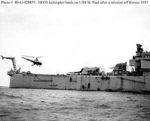 USS St. Paul