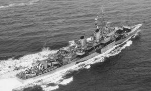 USS Samuel N. Moore