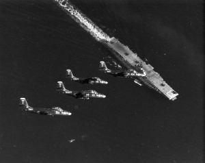 7th Fleet action