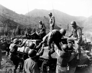Medical corpsmen