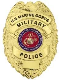 USMC Military Police