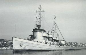 USS Sarsi