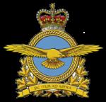 RCAF badge