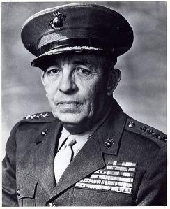 Gen. Edwin Pollack