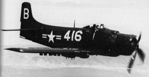 The Skyraider