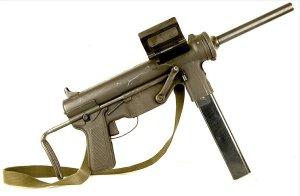 M-3 burp gun