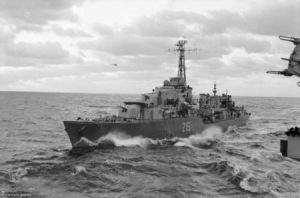 HMCS Athabsakan