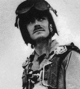 Major John F. Bolt, USMC