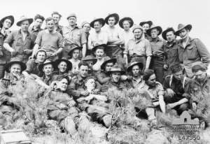 4th Platoon/B Company/3rd Battalion/3 RAR