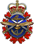 Canadian Forces badge